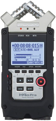 Zoom H4n Pro/UK Handy Recorder • 221.08£