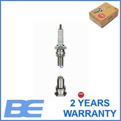 SPARK PLUG Genuine Heavy Duty Ngk 2923 9806938716 • 17.01£