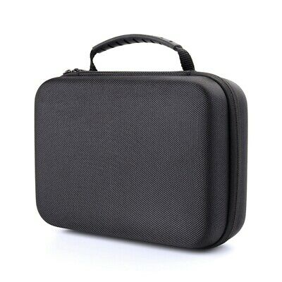 5X(Professional Portable Recorder Case For Zoom H1,H2N,H5,H4N,H6,F8,Q8 Hand T2O3 • 40.99£