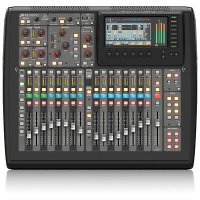 Behringer X32 Compact Digital Mixer X32Compact - Authorized Dealer - *100% • 1,186.06£