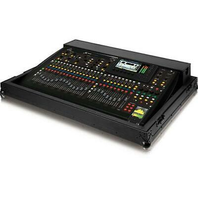 Zomo X32 Nse Flight Case Professionale Per Mixer Behringer X32 Colore Nero • 251.69£