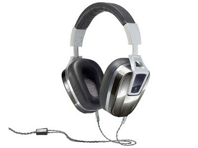 ULTRASONE Edition 8 EX Over-Ear Wired Headphones [Black] [FREE SHIPPING] • 6,739.76£