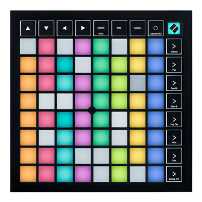 Novation Launchpad X Ableton Live USB MIDI Controller • 179£