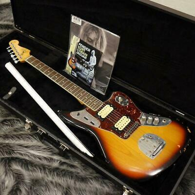 Fender Kurt Cobain Road Worn Jaguar Electric Guitar MINT • 2,357.45£