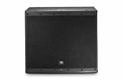 JBL EON618S Portable 18 Self Powered Subwoofer With Selectable Crossover Presets • 640.87£