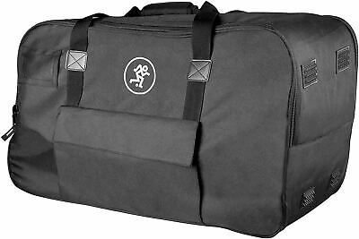Mackie Thump15A/BST Rolling Speaker Bag For Thump15A And Thump15BST • 118.87£