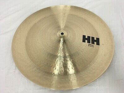 Sabian HH 18  Chinese Cymbal/New With Warranty/ Model # 11816 • 293.06£