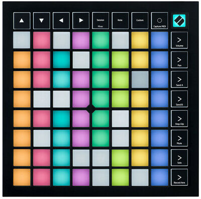 NOVATION Launchpad X Controller Midi 64 Pad For Ableton Live New Warranty • 148.45£