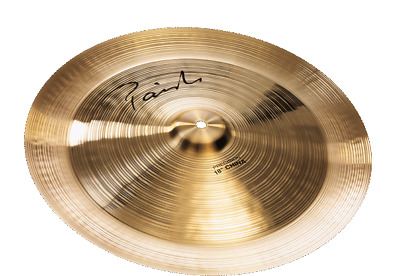Paiste Signature Precision 18  China Cymbal/Brand New/Warranty/# CY0004102618 • 208.88£