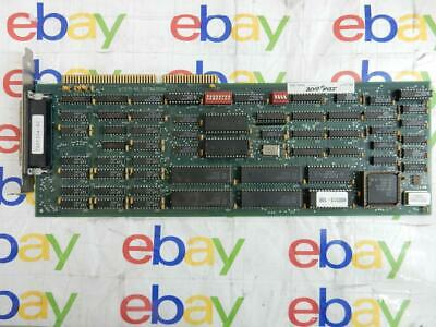Stargate ACL II+ 500122-03 ISA Serial Multi Port Card 740122A-02 8-Channel • 28.74£