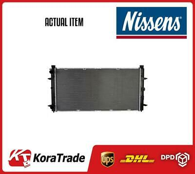 Nissens Brand New Engine Cooling Water Radiator Nis65273a • 94£