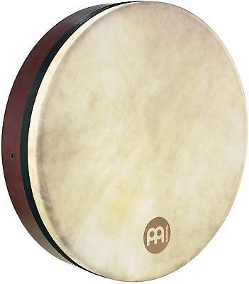 Meinl Percussion 18 Inch Celtic Bodhran Frame Drums - African Brown - FD18BO • 157£