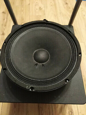 Db Tech Opera 710dx 500W 10  Inch Replacement Speaker Driver • 50£