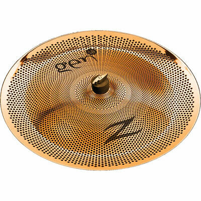 Zildjian Gen16 Buffed Bronze 16 China Cymbal Acoustic - G1616CH • 120.69£