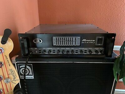 Ampeg SVT-4 PRO 1600 WATTS MADE IN THE USA Working GREAT • 149.73£