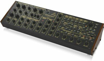 Behringer Analog Synthesizer K2 Dual VCOs Ring Modulator 16Voice Poly Chain F/S  • 450.81£
