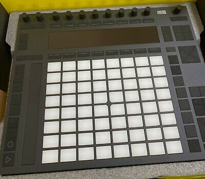 Ableton Live 10 Suite + Push 2 • 875£