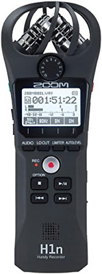 Zoom H1n/UK Handy Recorder • 104.79£