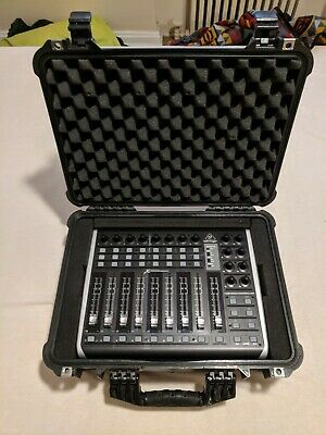 Behringer X-TOUCH COMPACT Motorized USB MIDI Controller + PELICAN CARRYING CASE! • 283.28£