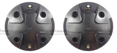 2X Diaphragm Horn Tweeter For EV DH1K, DH1, ELX 112, ELX 115, ELX 215 - 8 Ohm • 28.99£