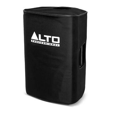 Alto Padded Slip-On Cover For The Truesonic TS215 / TS315 PA Speaker • 24.99£
