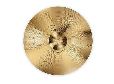 Paiste Signature 20  Fast Medium Crash Cymbal/New-Warranty/Model # CY0004008420 • 331.15£