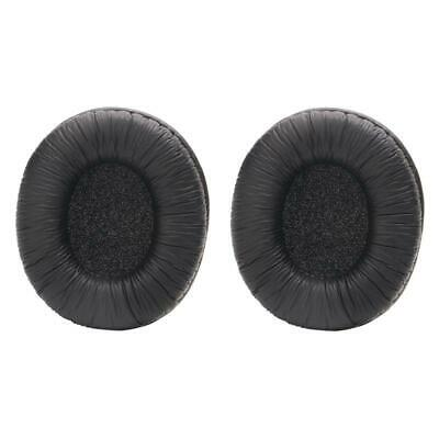 1 Pair Replacement Ear Pads Cushions For Sony MDR-7506 MDR-V6 Headphones • 2.88£