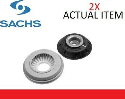 2x Sachs Shock Absorber Top Mount Cushion Set 803054 • 52£