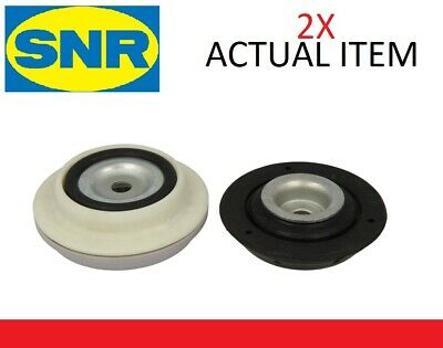 2x Snr Shock Absorber Top Mount Cushion Set Kb65820 • 64£