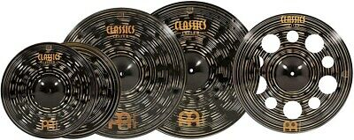 Meinl Classics Custom Dark Set • 475.17£