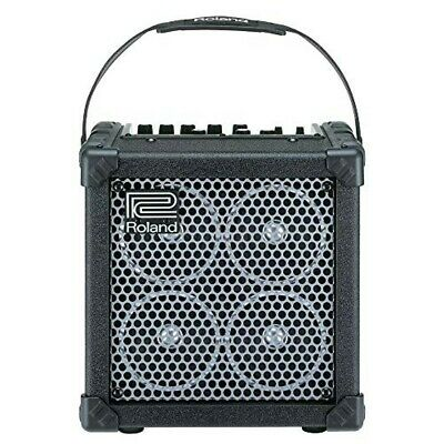 Roland Bass Amplifier MICRO Cube RX MICRO CB-RX Audio Equipment Electric Guitar • 337.38£