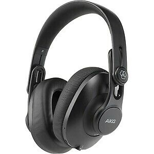 IM AKG K361-BT Over-Ear, Closed-Back, Foldable Studio Headphones With Bluetooth • 104.82£