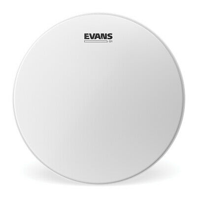 Evans G1 Coated Drum Head, 15 Inch - B15G1 • 12.71£