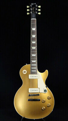 Gibson Les Paul Standard 50s P-90 Gold Top ≪S/N:130190224≫  • 1,991.07£