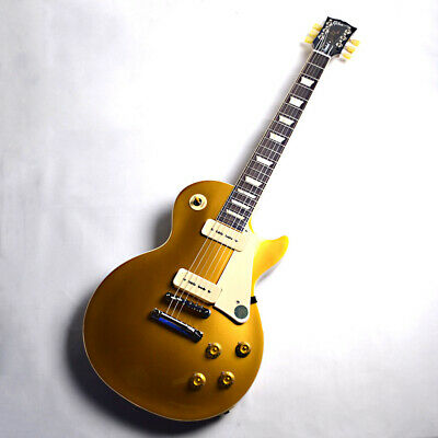 Gibson Les Paul Standard '50s P90 Gold Top • 2,215.34£