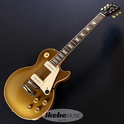 Gibson Les Paul Standard '50s P90 (Gold Top) • 1,991.07£