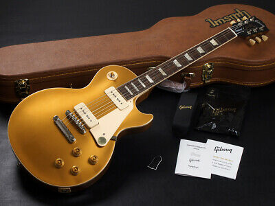 Gibson Les Paul Standard '50s P-90 Gold Top  • 2,199.15£
