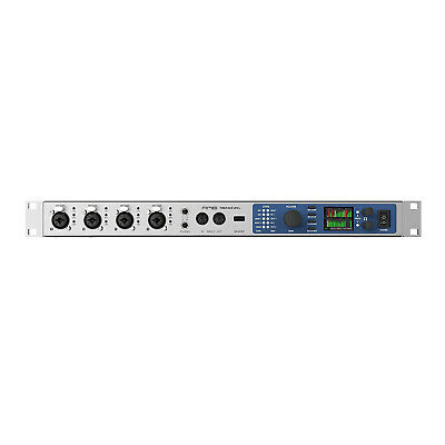 RME Fireface UFX+ 24 Bit/192 KHz, 188-Ch USB 3.0 Or Thunderbolt Audio Interface • 2,097.68£