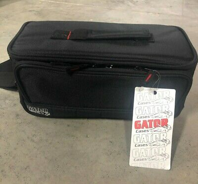 Padded Carry Bag For Midas MR12, MR18, And Behringer X Air Series Mixers • 15.72£