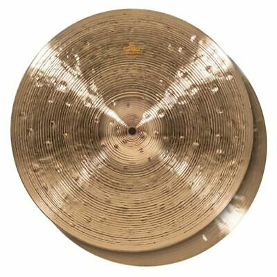 Meinl Byzance Foundry Reserve Hi Hat Cymbals 16