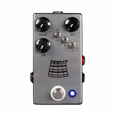 JHS The Kilt V2 Overdrive And Fuzz Guitar Effects Pedal Heavily Tweaked Dirt Box • 149.68£