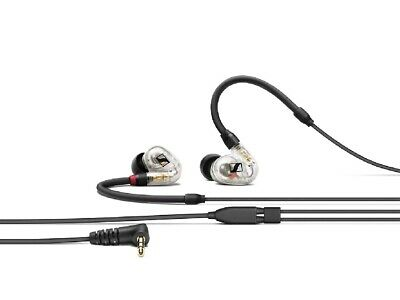 SENNHEISER IE 40 PRO In-Ear Canal Headphones / FREE-SHIPPING • 132.46£