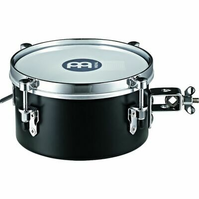 Meinl Drummer Snare Timbale 8 Black • 70.92£