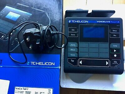 TC Helicon VoiceLive Touch 2 • 310£