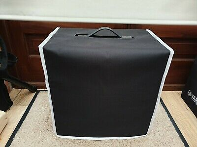 ROQSOLID Cover Fits Harley Benton G112 Vintage Cab Cover H=46 W=46 D=30.5 • 34.95£