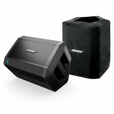 Bose S1 Pro Multi-Position PA System And Slip Cover - Bundle System W/ Battery • 452.24£