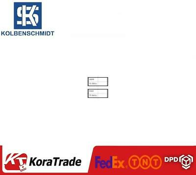 Kolbenschmidt Conrod Big End Bearings Set 77752600  For 1 Pin (1 Cylinder) • 31£