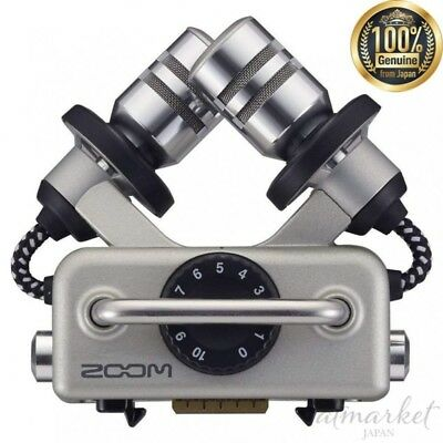 XO Stereo Microphone For ZOOM H6 / H5 / Q8 · Capsule XYH-5 • 83.58£