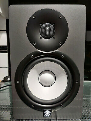 Yamaha HS7 Powered Studio Monitor Speaker (Single) • 75£