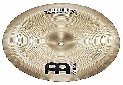 Meinl Percussion Generation X 12 Inch Filter China Cymbal – GX-12FCH • 77£